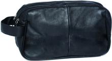 Gillian Jones Studio Black Genuine Leather 10118-1000