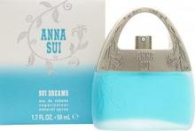 Anna Sui Sui Dreams Eau de Toilette 50ml Sprej