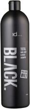 Id hair Black Total Hair, Body & Shave Men Shampoo 1000 ml