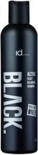 Id Hair Black Active Scalp Balancing Shampoo Men 250 ml