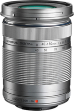 Olympus M.Zuiko Digital ED 40-150/4,0-5,6 Silver, Olympus