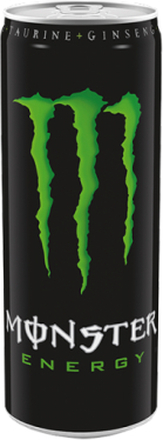 Monster Energy, 355 ml, Slim Original