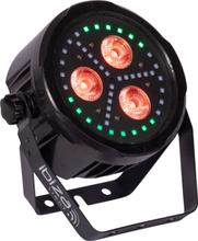 Ibiza FX1 LED Spot