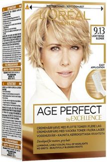 LOreal Paris Excellence Age Perfect 913
