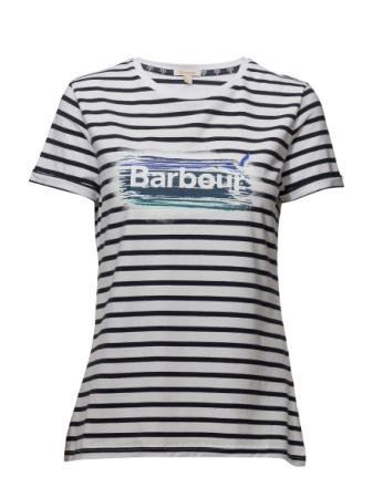 Barbour Dover Tee