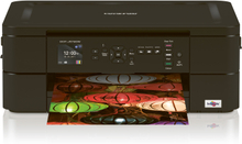 Brother DCP J572 DW Inkjet Compact A4 3-in-1 printer