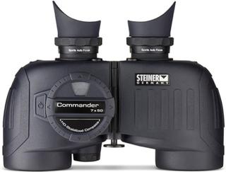 Steiner 7x50 Commander Compass, Steiner