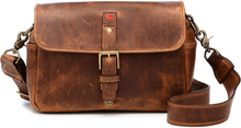 ONA Bowery Leather Cognac, ONA