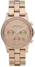 Damklocka Marc Jacobs MBM3118 (40 mm)
