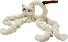 Kattleksak Grumpy Cat Plush Doorknob Hanger