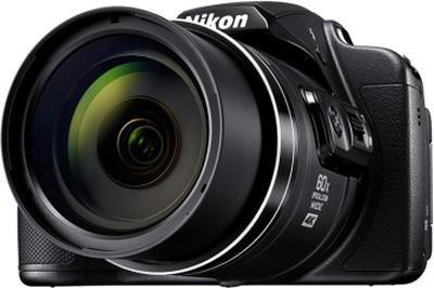 Nikon Coolpix B700 Svart, Nikon