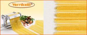 Marcato Pastatilbehør Vermicelli