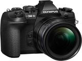 Olympus OM-D E-M1 MARK II + 12-40/2,8, Olympus