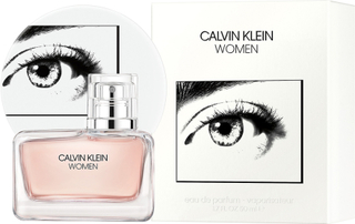 Köp Calvin Klein Women EdP, 50 ml Calvin Klein Parfym fraktfritt