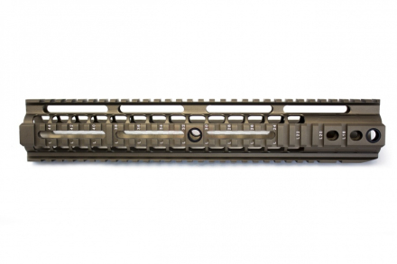 Bocca Series ONE - 32cm Rail - Bronze