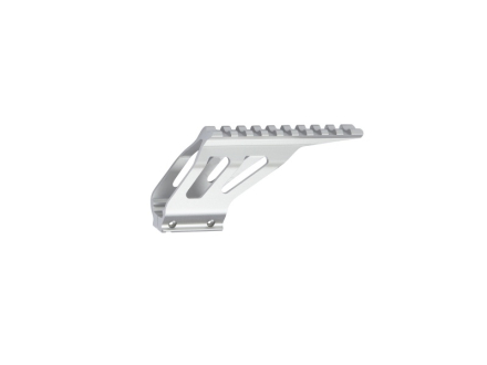 CNC Railmount Silver - CZ SP-01 Shadow GBB