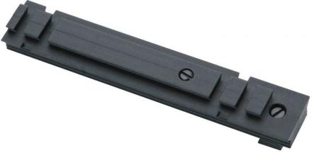 Combi Rail til Luftpistol - 11/21mm