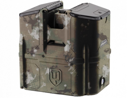 DAM Magasin - Box Rotor - DyeCAM