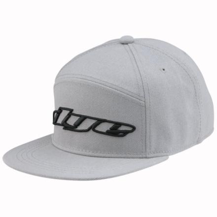 Dye Caps - Grå