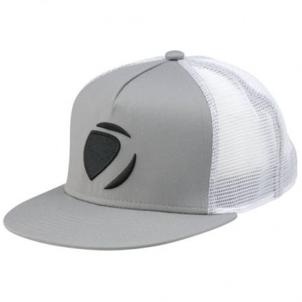 Dye Caps Icon - Grå