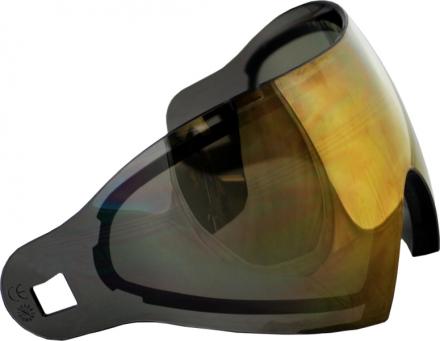 Dye I4 Lens - Dyetanium Smoke/Gold