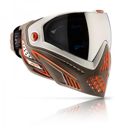 Dye I5 Maske - Lava