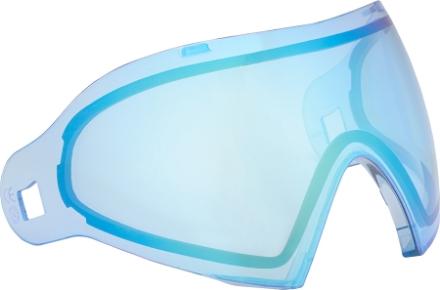 Dye i4 Lens Dyetanium - Blue Flash