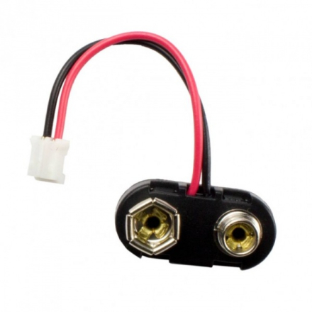 Empire Axe - Battery Harness