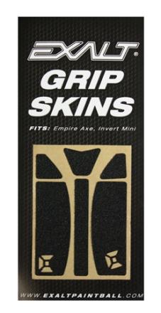 Exalt Axe/Mini Grip Skins