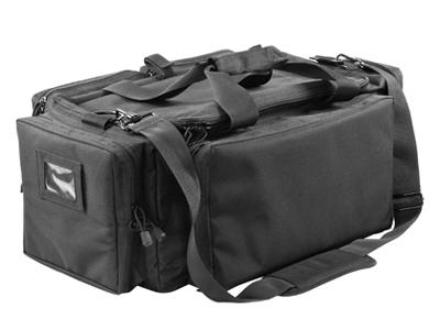 Expert Range Bag - Black