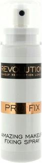 Makeup Revolution Amazing Makeup Fixing Spray 100 ml