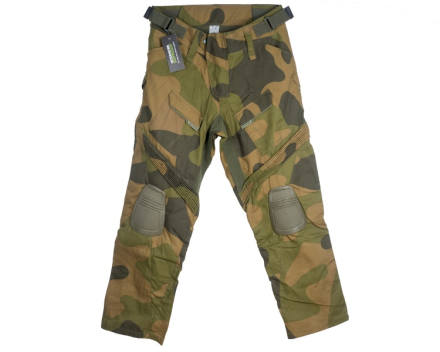 GO! Tactical Bukse - Norsk Camo