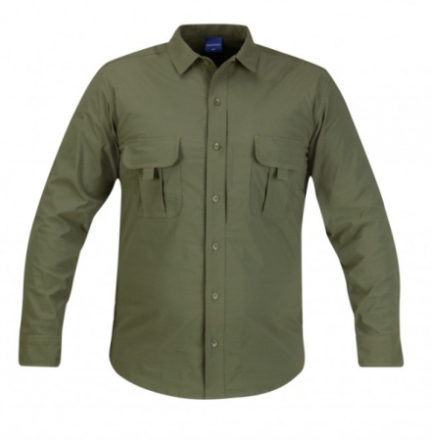 Propper Tactical Shirt - Long Sleeve - Olive
