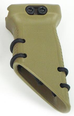 Valken Tactical VGS Frontgrep - Tan