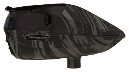 Virtue Spire - Graphic Black