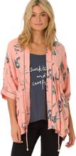 Animal Kimchie T-Shirt sunset pink 10