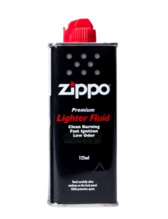 Zippo Bensin 125ml