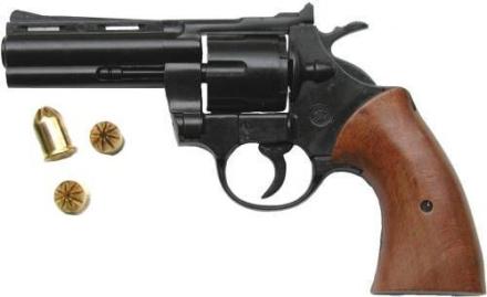 Bruni Magnum Startpistol .380