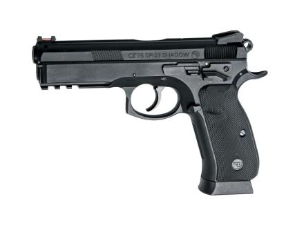 SP-01 Shadow Pistol - Springer