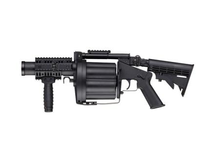Grenade Launcher - Multiple
