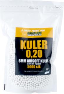 GO! kuler - 0.20g - 5000stk