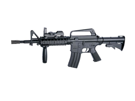 ASG M15A1 Carbine Rifle - Springer