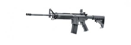 Colt M4 Luftgevær - 4.5mm Pellets