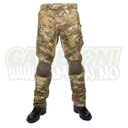 GO! Tactical Bukse - MultiCam