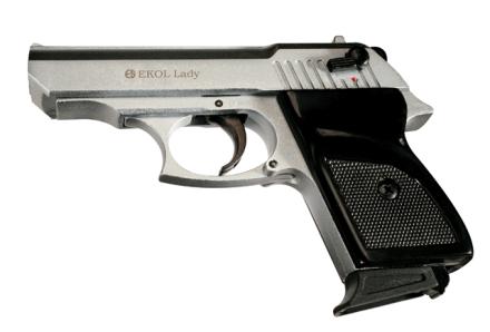 Lady Mod 88 White