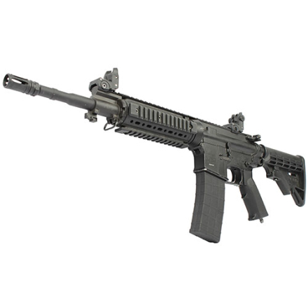 Tippmann M4 Carbine Airsoft Rifle - Co2