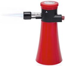 Flame Boy livsmedelsbrännare Röd