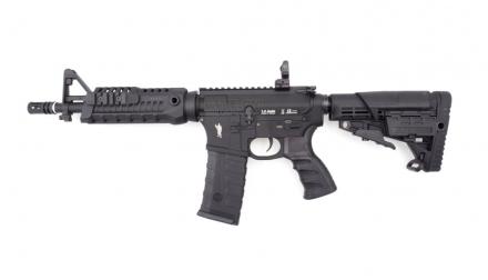 CAA M4 CQB Black - Proline