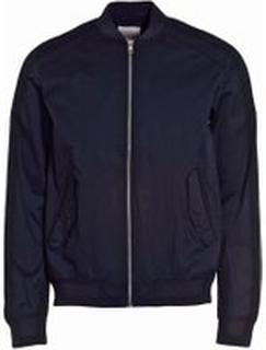 Elvine Bill Bomber Jacket