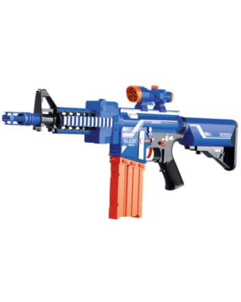 Blaze Storm - M4 Rifle